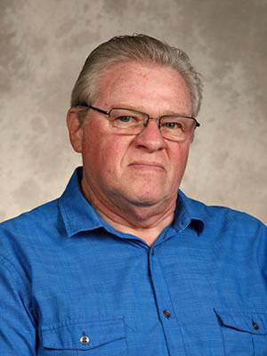 Alan Kitchman