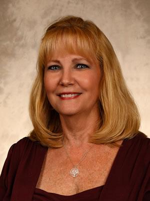 Linda Hampshire photo