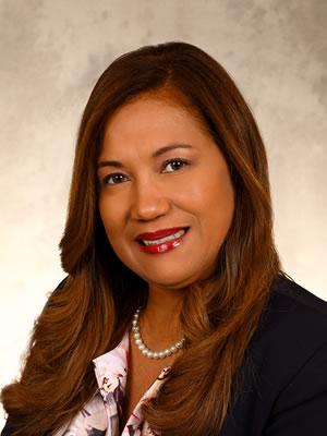 Rosa Johnson photo